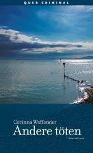 """Corinna Waffender und Peter Fuchs lesen aus """"Andere töt..."""
