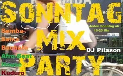 Sonntag MIX PARTY Eintritt frei in Easy Lodges Berlin