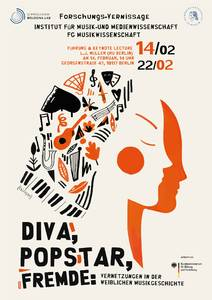 Diva, Popstar, Fremde: Vernetzungen in der weiblichen Musikg...