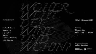 Project ON #7 WOHER WEHT DER WIND UND WOHIN?