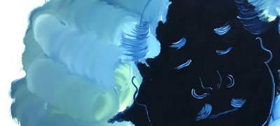 Canvas. Junge Malerei aus Prag, Dresden und Berlin