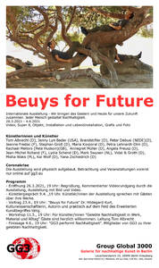 Beuys for Future
