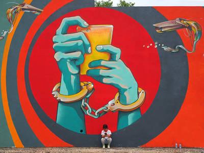 WAR =/= PEACE, Ausstellung mit: LAKE | WENU Berlin | HERR U ...