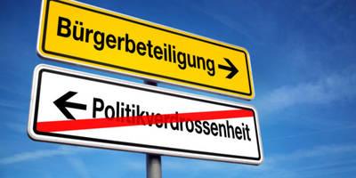 Bürgerentscheid, Volksentscheid & Co. in Berlin
