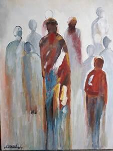 Erlösung – Werke von Yaser Yousef