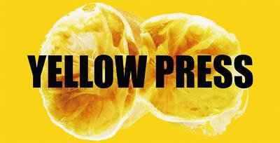 Einladung YellowPress
