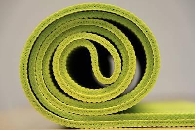 "Kundalini Yoga oder ""Kluger Nabel - Weises Herz - Leere..."