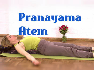 Ujjayi Pranayama: eine Atemübungen des Yoga (VIDEO) - Made i...