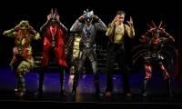 »Backstage open«: Ein Blick hinter die Theater-Kulissen für ...